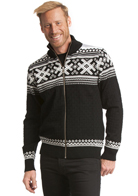 Dale of Norway - HAUKELI Masculine - Cardigan