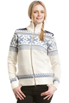 Dale of Norway - HAUKELI Feminine - Cardigan