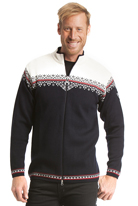 Dale of Norway - NORDLYS Masculine - Cardigan