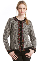 Dale of Norway - STINA Feminine - Cardigan