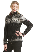 Dale of Norway - VALLE Feminine - Cardigan