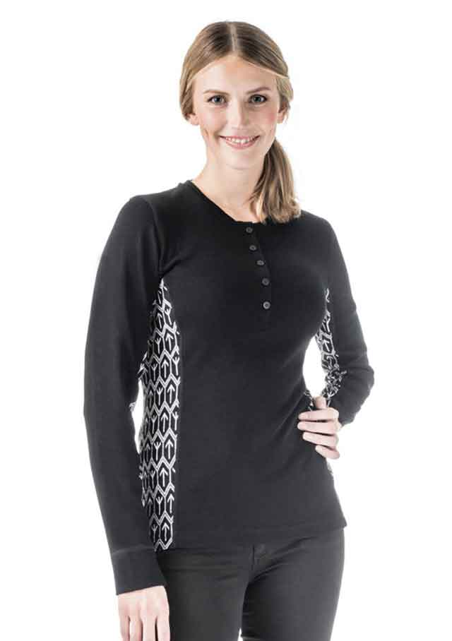 Chandail pour femme - VIKING BASIC  - Dale of Norway
