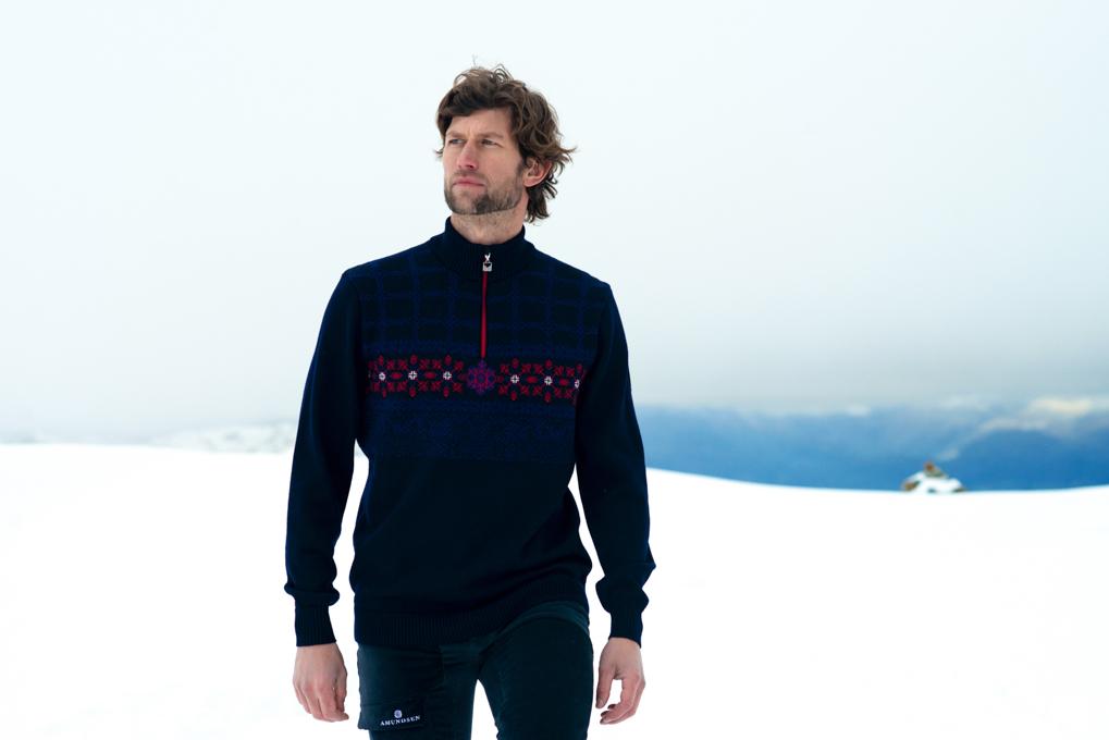 Casual long pull en norvégiens-LOOK taille 44 46 wollweiß 933246 nouveaux vêtements