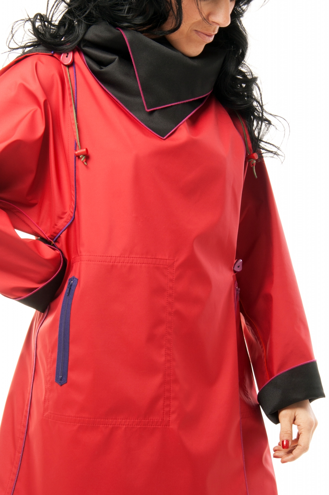 carmen g raincoats for women available online at jourdain