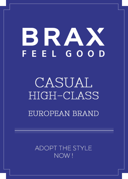 purchase cheap pretty nice check out Brax clothing for men and women available online at Jourdain