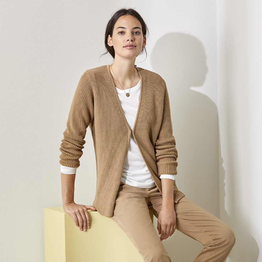 Cardigan ANIQUE - Discount 0%