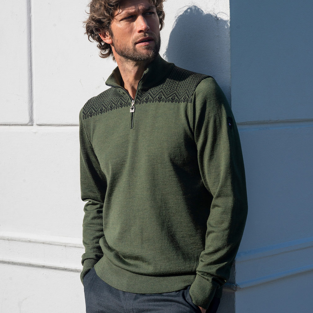 Sweater EIRIK - Discount 30%