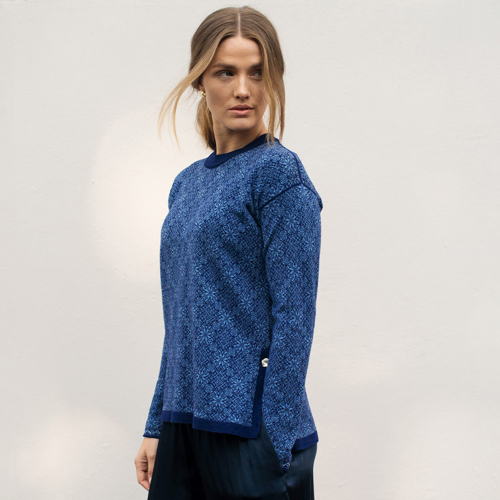 Sweater SYMRA - Discount 30%