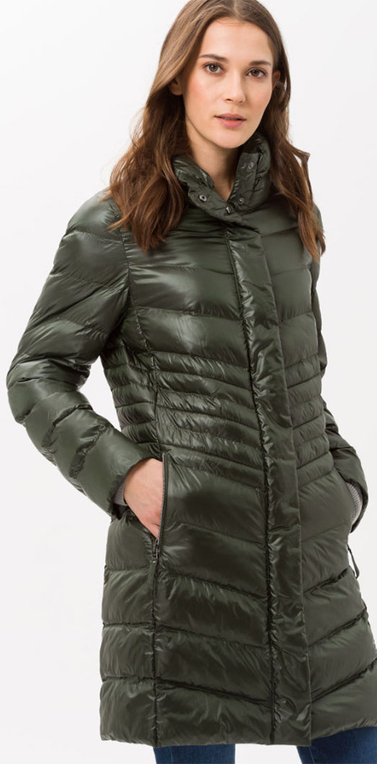 Coat basel - Discount 0%