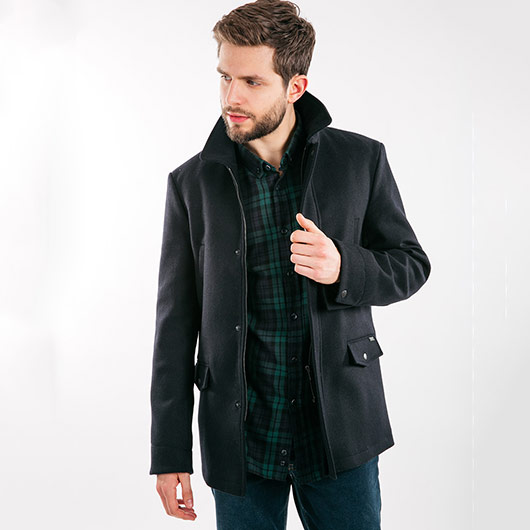Coat st bruno - Discount 0%