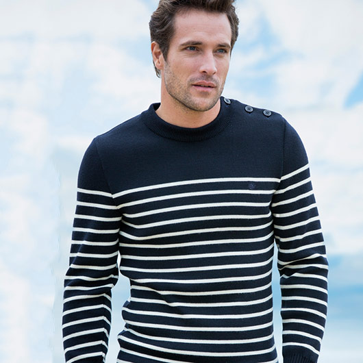 Sweater galiote - Discount 0%