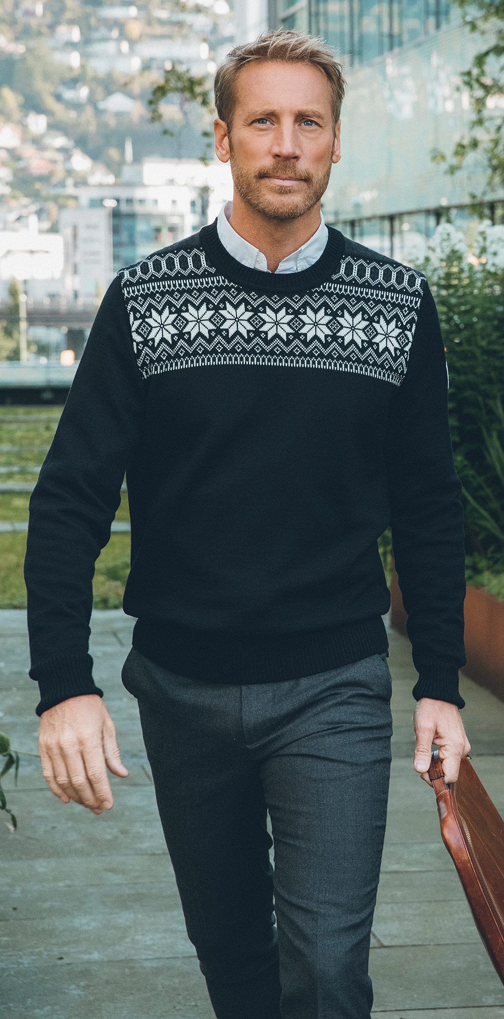 Sweater garmisch - Discount 0%