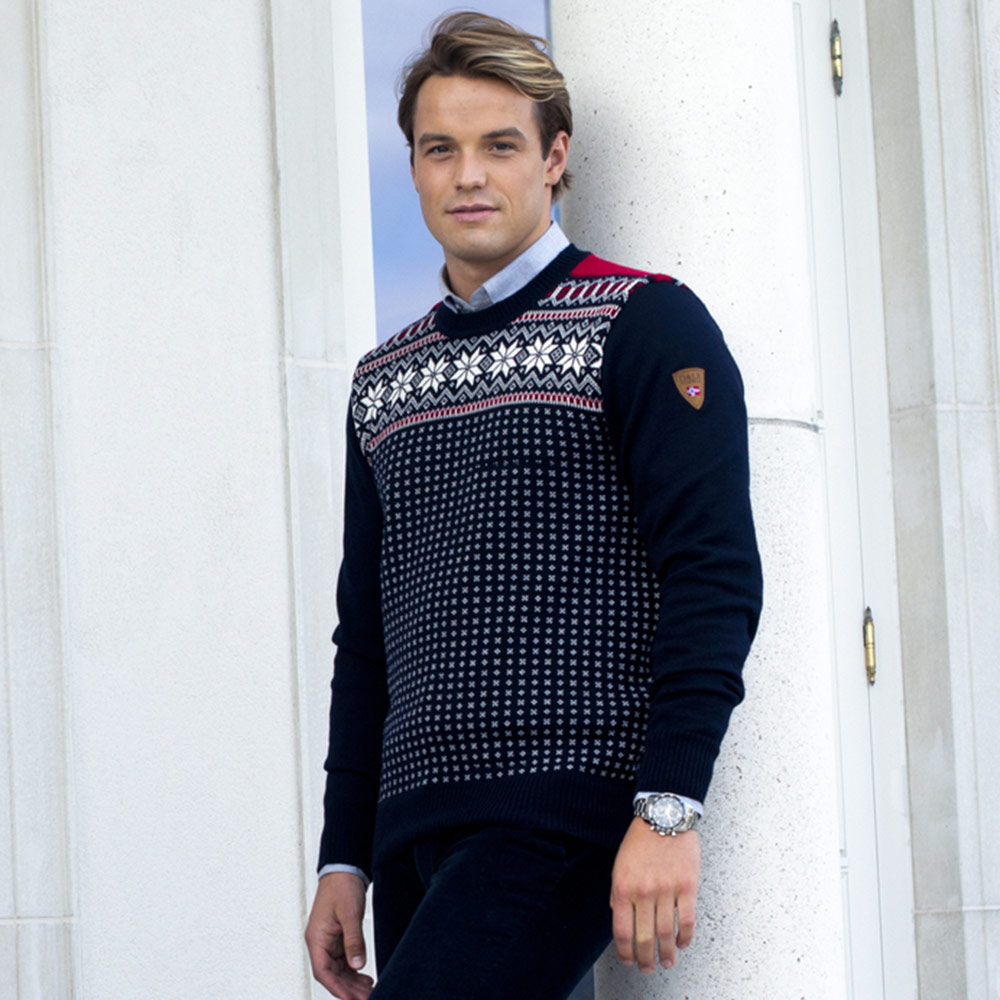 Sweater garmisch - Discount 50%