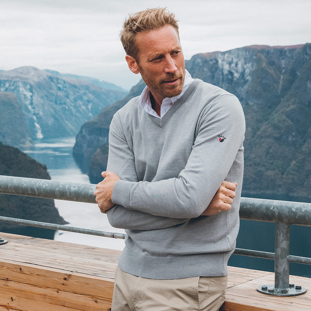 Sweater harald - Discount 0%