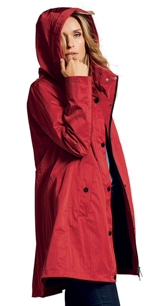 Raincoat opus - Discount 0%