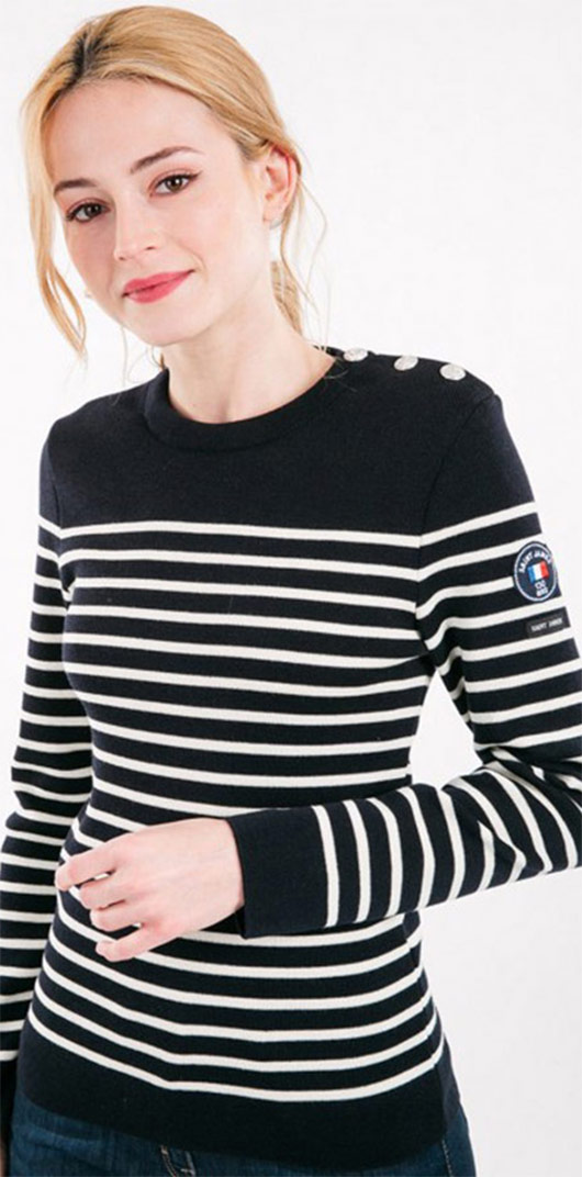 Sweater maree 130 ans - Discount 0%