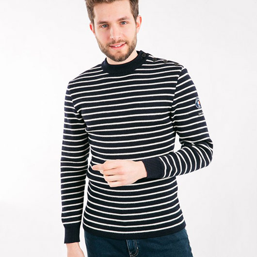 Sweater metelot 130 ans - Discount 0%