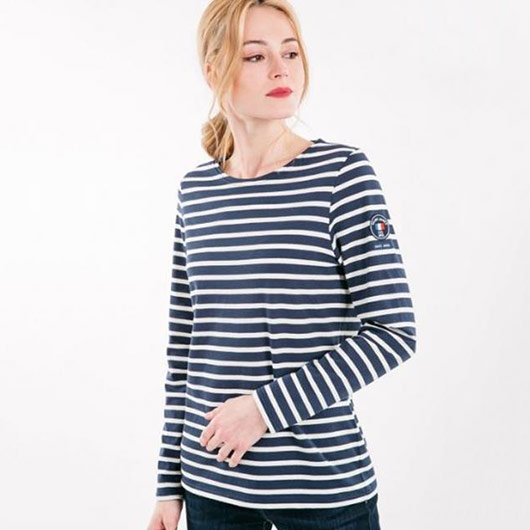 Nautical T-Shirts minquidame 130 ans - Discount 0%