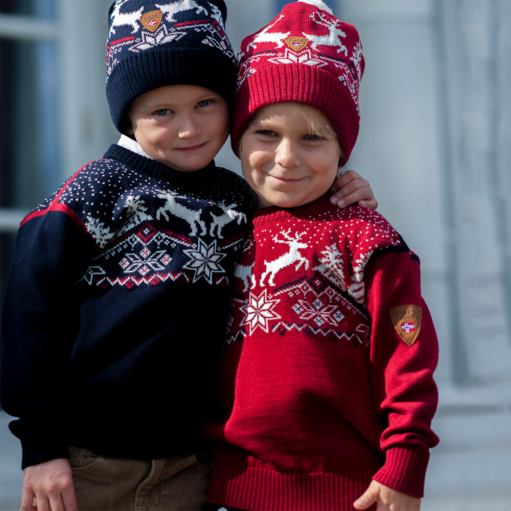 Sweater christmas - Discount 0%