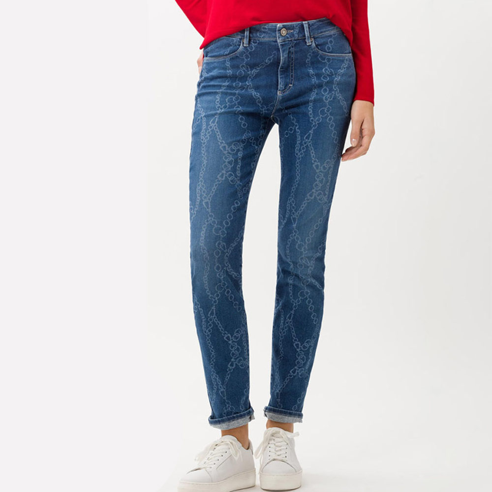 Jeans shakira - Discount 0%