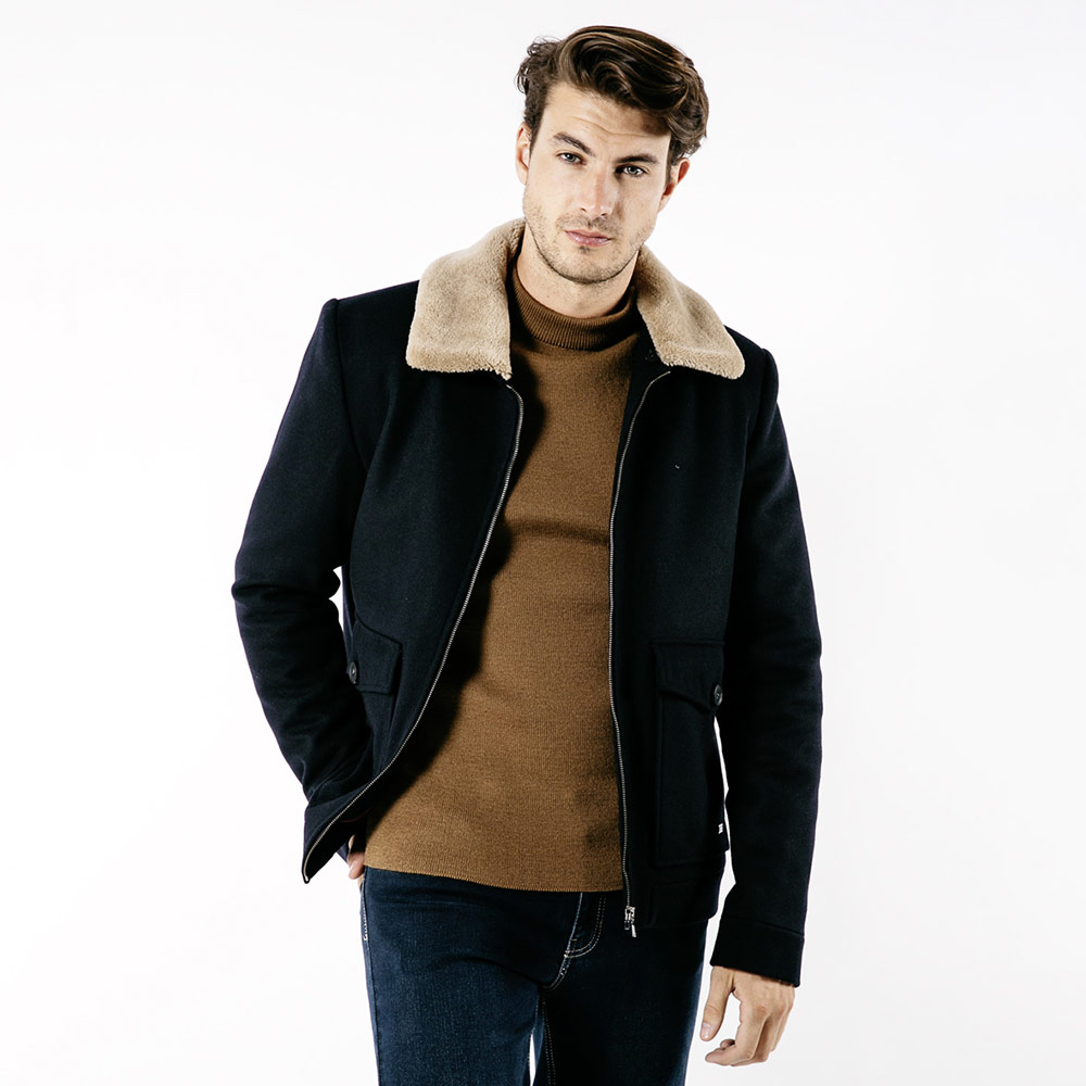 Coat st loup - Discount 0%